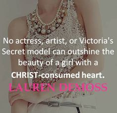 A Christ consumed heart...