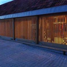 © O2i Design Limited - Sustainable Architecture - #Sustainable #Workshop #Artist #openplan - Architect Somerset