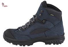 Hanwag Banks - Chaussures d'alpinisme Homme - bleu Modèle 46 2015 - Chaussures hanwag (*Partner-Link)