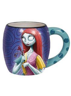 """""""Sally"""" Mug #InkedShop #NightmareBeforeChristmas #Sally #mug"""