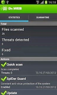 18 Best Free Antivirus for Android Smartphones/ Mobile Phone
