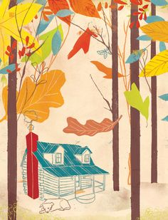 Portfolio ‹ Penelope Dullaghan, Illustration