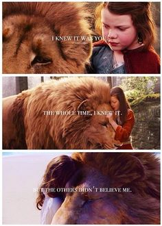 Chronicles of Narnia Aslan Narnia, Narnia Lucy, Edmund Narnia, Series Movies, Book Series, Comic Collage, Narnia Movies, Lucy Pevensie, Tolkien
