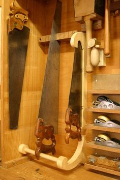 How to Look After Your Tools #WoodworkingTools