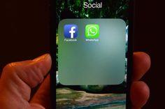 Apenas se leyó los términos del acuerdo entre Facebook y WhatsApp, el responsable de la oficina de regulación de la privacidad en las comunicaciones, con sede en Schleswig Holstein