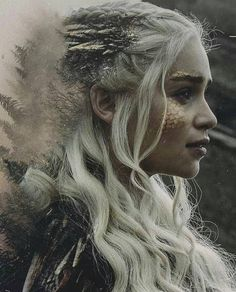 Daenerys Targaryen, Mutter der Drachen, ich liebe dich - Game Of Thrones // Games and Movies World // Welcome Daenerys Targaryen Aesthetic, Daenerys Targaryen Art, Emilia Clarke Daenerys Targaryen, Game Of Throne Daenerys, Danarys Targaryen, Dessin Game Of Thrones, Game Of Thrones Girl, Clarke Game Of Thrones, Game Of Thrones Khaleesi