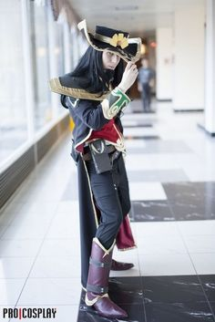 Twisted Fate by me Photo by Souru OGIC Saint-Petersburg, 2013 LoL - Twisted Fate cosplay Great Costume Ideas, Twisted Fate, Cosplay Girls, League Of Legends, Nerdy, Video Games, Gaming, Geek, Deviantart