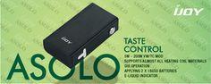 iJoy Asolo: Taste Control Mod - HeavenGifts - www.elektronske ...