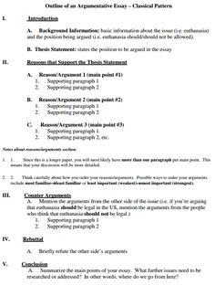 how to write an advanced higher english essay