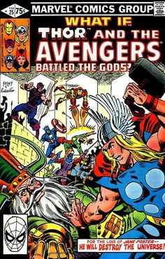 what if marvel comics   What If? Vol 1 25 - Marvel Comics Database