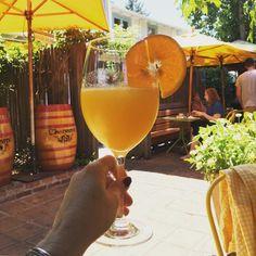 Sunflower Caffe - A local's #guide to #Sonoma, #California