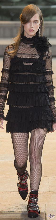 Fall 2016 Ready-to-Wear Isabel Marant