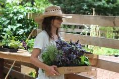 lauri kranz edible garden - AT&T Yahoo Image Search Results