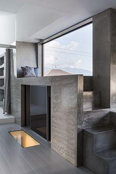 WORKS :: Scape House ::: FORM / Kouichi Kimura Architects