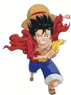 One Piece Luffy YL by zippi on DeviantArt One Piece Images, One Piece 1, One Piece Luffy, One Piece Manga, Monkey D Luffy, Mugiwara No Luffy, Best Anime Shows, One Piece Chapter, Madara Uchiha