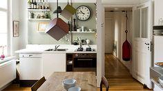 kleine Küche einrichten Ideen Kochinsel Boffi | For the Home ...