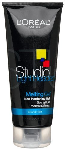 Loreal Studio Light Headed Gel  68Ounces Pack of 3 -- Details can be found by clicking on the image.Note:It is affiliate link to Amazon.