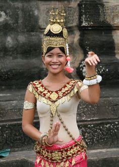 cambodia beauties
