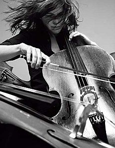 sonia cello