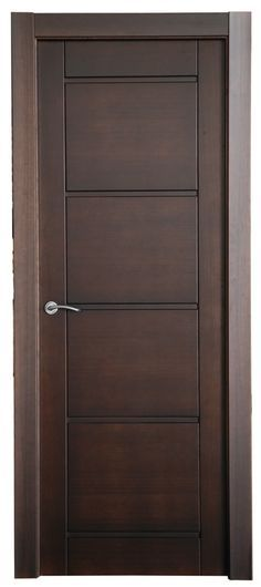 25 Beautiful Bedroom Door Design Ideas, You may have a closet sliding doors, designed in several ways in order to match the bedroom decor. Among the very best closet doors that you could cho. Flush Door Design, Door Gate Design, Bedroom Door Design, Door Design Interior, Front Door Design, Interior Barn Doors, Exterior Design, Bedroom Decor, Wooden Sliding Doors