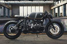 Diamond Atelier BMW R100 Motorcycle