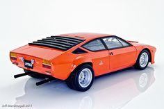 Lamborghini Urraco Rallye - LGMSports.com