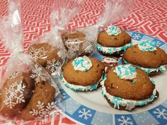 Easy holiday cookie idea recipe and  giveaway