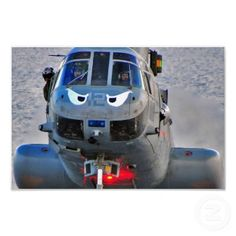 CH-46E Sea Knight Helicopter U.S. Navy & Marine Corps rescue aircraft poster. thing i will work on