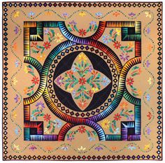 American Quilter's Society - Shows & Contests: Knoxville Expo - AQS Quilt Shows and Contests, Quilting Memberships