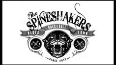 Spineshakers