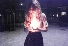 Sofia Ajram: Imágenes de sueños cósmicos