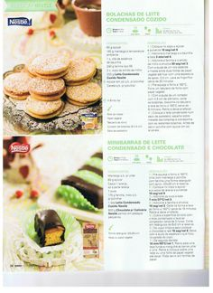 Revista bimby pt-s02-0037 - dezembro 2013 Other Recipes, Sweet Recipes, Kitchen Reviews, Bread Cake, Food And Drink, Healthy Eating, Sweets, Breakfast, Desserts