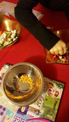 GROSSE KÖPFE: Weihnachten in Bildern: 24-26.Dez. Ihre Sicht und seine Sicht