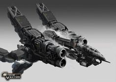 concept ships: August 2013