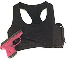 Best Women's Holster for Concealed Carry AND gardening!! #mothersdaygift #womensholster #2ndamendment #rights