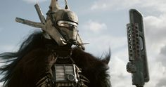 'Solo' Writers Reveal New Details on Mysterious Female Villain -- The nefarious looking Enfys Nest is ready to take the world of Star Wars by storm in Solo. -- http://movieweb.com/solo-movie-villain-enfys-nest-details-star-wars/