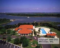 Edgewater FL Senior Retirement Living Manufactured And Mobile Home Communities