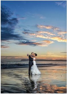Who wouldn't want a Wedding image like this?