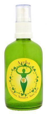 Goddess Nature Aura Spray Artha Equinox, Shampoo, Fire, Bottle, Spring, Nature, Naturaleza, Flask, Nature Illustration