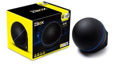 Zotac ZBox Sphere Oi520 Series review | The ZBox Sphere is a wallet-friendly barebones mini PC with a striking spherical form factor, and it's powerful enough to cope with any media content you throw at it. Reviews | TechRadar