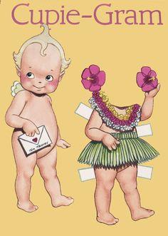Cupie grams - Bobe Green - Picasa Webalbum