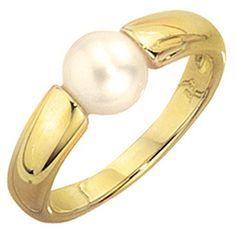 Dreambase Damen-Ring Perle Breite ca. 7,4 mm 8 Karat (333... https://www.amazon.de/dp/B00AB3VNHA/?m=A37R2BYHN7XPNV