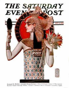 Saturday Evening Post - 1923-10-06