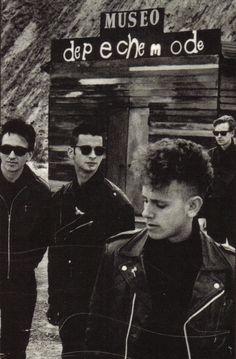 Fick Ja Depeche Mode