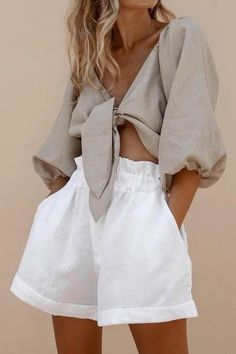 Mode Outfits, Casual Outfits, Summer Outfits, Fashion Outfits, Fashion Tips, Fashion Ideas, Modest Fashion, Fashion Trends, French Fashion