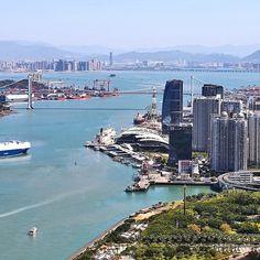 #china #sea #xiamen