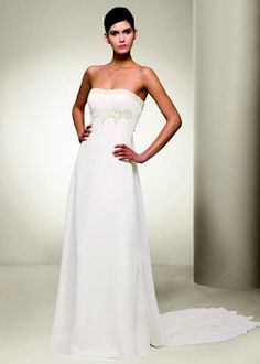 1000 Images About Empire Dress On Pinterest Empire Style Wedding Dresses