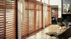 The Fragment Of Sliding Glass Door Coverings, sliding door vertical blinds, window treatments buying ~ Home Design Blinds For Large Windows, Wood Windows, Windows And Doors, Plastic Shutters, Transom Windows, Ceiling Windows, Wood Blinds, Curtains With Blinds, Modern Interior Design