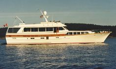 Monk Mcqueen 76 Flushdeck Motoryacht - http://boatsforsalex.com/monk-mcqueen-76-flushdeck-motoryacht/ -                                                         US$ 449,000 Price just reduced Year: 1980Length: 76'Engine/Fuel Type: TwinLocated In: CanadaHull Material: WoodYW#: 64851-2717321Current Price: US$ 449,000  Exceptional Condition! New yacht has arrived - Serious Seller. A ...