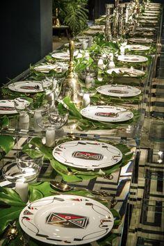 SupperScene | The Showroom © Fabrizio Annibali